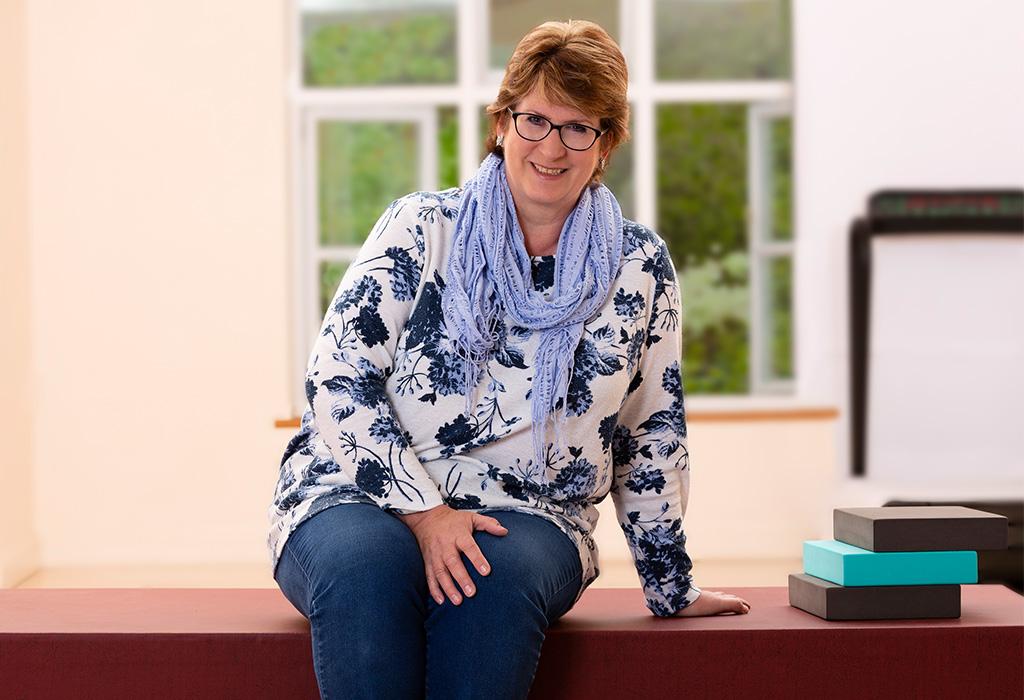 Lorna Dyer